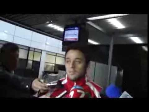 Марсиньо 23.01.2014 (видео)