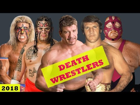 100 WWE WRESTLERS Died All Time - WWE WRESTLERS DEATH  R.I.P