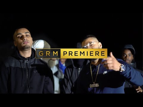JJ Esko x Loose1 – Ciroc Or Cali [Music Video] | GRM Daily