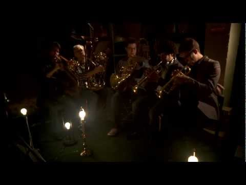 Brass - Lady Gaga's Bad Romance performed by Canadian Brass - BRASS ROMANCE iTunes - http://bit.ly/YYD8iI Sheet Music - http://bit.ly/Wo0yNT BRASS UNDERGROUND is Can...