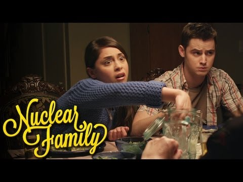 Nuclear Family Ep. 1: Conversation Jar
