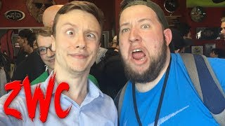 """Zombies World Championship Vlog! (My Trip to Los Angeles)▬▬▬▬▬▬▬▬▬▬▬▬▬▬▬▬▬▬▬▬▬▬▬▬►Help Me Reach 100K Subscribers - http://goo.gl/o7BsC5▬▬▬▬▬▬▬▬▬▬▬▬▬▬▬▬▬▬▬▬▬▬▬▬► My Discord Server - JOIN! - https://discord.gg/P8YU35M►Twitter → https://www.twitter.com/GregFPS ►Facebook →  http://www.facebook.com/GregFPS► USE CODE """"GregFPS"""" for 10% off Kontrol Freeks! https://goo.gl/iJ4nrK▬▬▬▬▬▬▬▬▬▬▬▬▬▬▬▬▬▬▬▬▬▬▬SEND STUFF TO MY PO BOX! PO BOX 1087Leominster, MA 01453▬▬▬▬▬▬▬▬▬▬▬▬▬▬▬▬▬▬▬▬▬▬▬Music Within the Video : Flamingosis - A Groovy Thing - 02 don't lose the feeling"""