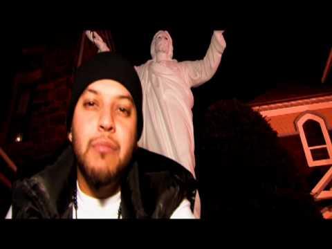 Nu JerZey Devil - Child of God Official Video (видео)