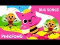 Bugs, Bugs, Bugs | Bug Songs | PINKFONG Songs