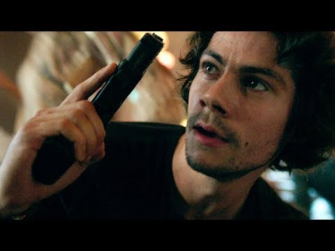 American Assassin (Trailer 'Get It Done')