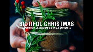 Christmast granola.
