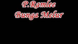 Video P.Ramlee - Bunga Melur MP3, 3GP, MP4, WEBM, AVI, FLV Desember 2017