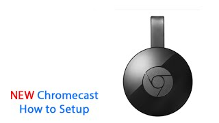 How to Setup the NEW Chromecast Don't forget to Like, Favorite, and Share the Video!!! For More Videos, Check Out My Website at http://H2TechVideos.com Like ...