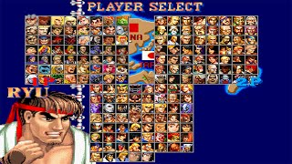 Nonton Street Fighter Ii Deluxe 2   Jogando Com Evil Ryu Gameplay   Mugen Film Subtitle Indonesia Streaming Movie Download