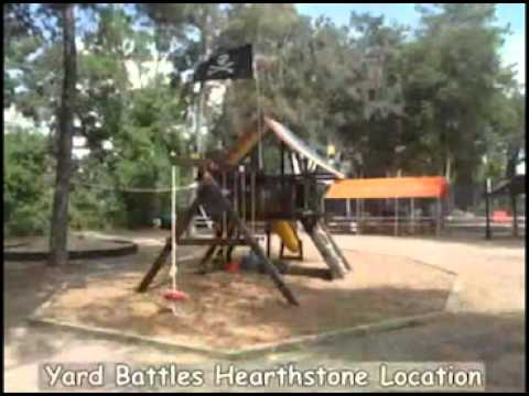 War Party | Kids Party Games | Childrens Parties in Houston