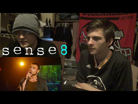 Sense8 - Season 1 Episode 4 REACTION 1x04