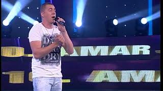 Amar Jasarspahic - Kralj meraka - (Live) - ZG 2012/2013 - 18.05.2013. EM 36.