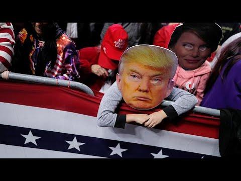 ΗΠΑ: Το διακύβευμα των ενδιάμεσων εκλογών