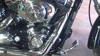7. 2006 Harley Davidson FXDLI Dyna Low Rider