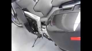 6. 2007 BMW K1200GT