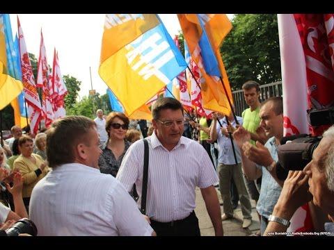 Черкаська ТВК зняла з реєстрації «Партію вільних демократів»