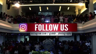 GIA Kediri | PERAYAAN NATAL - 25 Desember 2017 | Drama Musikal - Jiwaku Memuliakan Tuhan