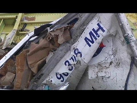 Πτήση MH17: Βέτο της Ρωσίας κατά της σύστασης ειδικού δικαστηρίου