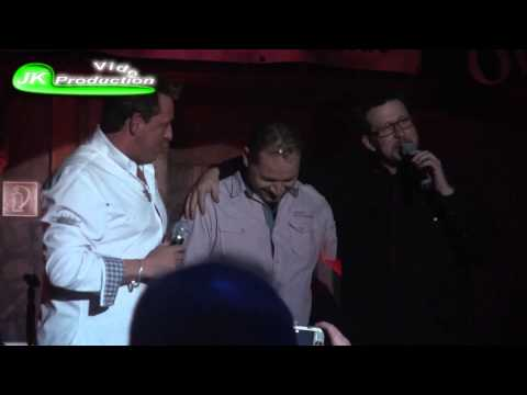 Hommage an Thomas-Michael Lackmann (Texter und Produzent)