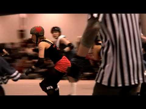 """""""Talk Derby To Me"""" (2008) Trailer"""
