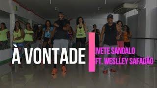 Vídeo gravado no Workshop Hits From Bahia realizado em São Luís - MA - Brasil em 20 de Agosto de 2017. Coreografia de Allan...