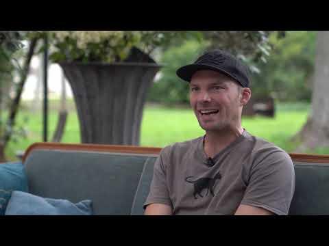 Jāņa Avotnieka stāsts par saimniekošanu Abgunstes muižā