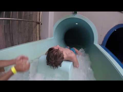 Glenfield Pools (видео)