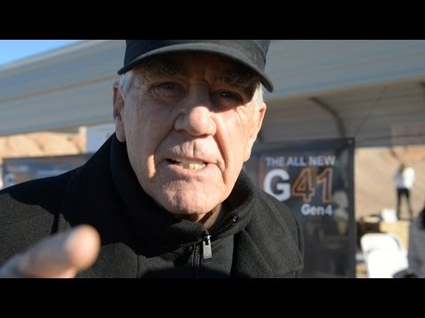 SHOT Show 2014: Glock 42 & 41 With The Gunny