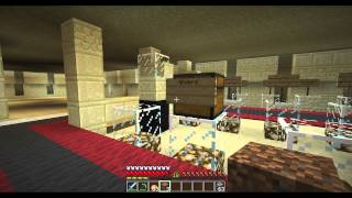 Minecraft Mindcrack - S04E19 - Horsecaching...We made it a thing