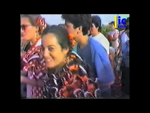 Camino de Ida de la Romería de La Redondela de 1987. (1ª Parte)