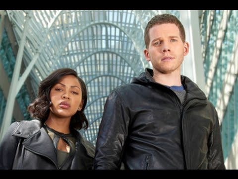 Minority Report Season 1 Episode 7 Review & After Show | AfterBuzz TV