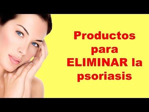 Productos para la Psoriasis - 3 Productos EFECTIVOS para la Psoriasis