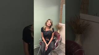 Meet Collette #Straightening #Specialist @ +Nature Coast Hair And Nails