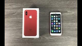 Video iPhone 8 Prototype : Déballage & Impressions ! MP3, 3GP, MP4, WEBM, AVI, FLV Agustus 2017