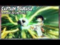 Download Lagu Tsubasa's Tenacity - Captain Tsubasa Anime 2018 Episode 22 (Review) Mp3 Free