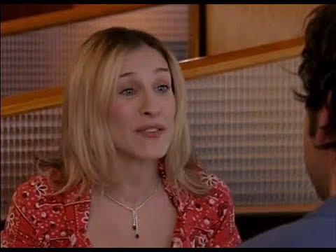 SATC | Season 6 | Episode 5 | Carrie Buys Prada