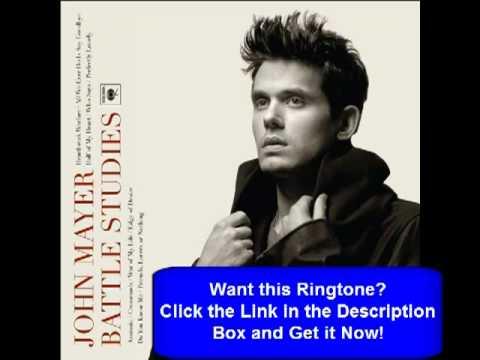 Crossroads (2009) (Song) by John Mayer