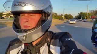 8. Honda Reflex Scooter Ride Home (3rd Edit)