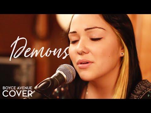 Boyce Avenue - Demons lyrics