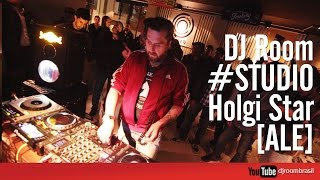 Download Lagu DJ Room #STUDIO | Holgi Star [ALE] Mp3