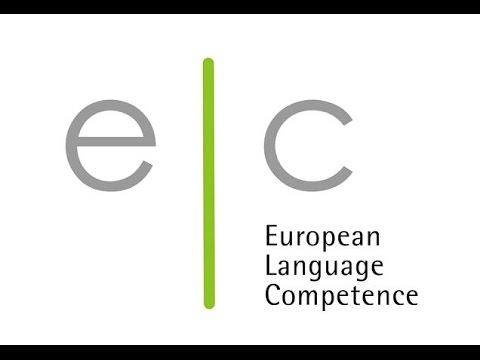 Testing intercultural competence in English - Rudi Camerer, elc, Frankfurt, Germany