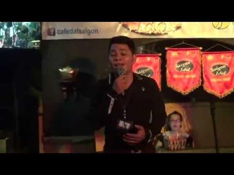 (BK-E): SaiGon Idol, cafe Đất Sài Gòn - Nhật Thăng 24
