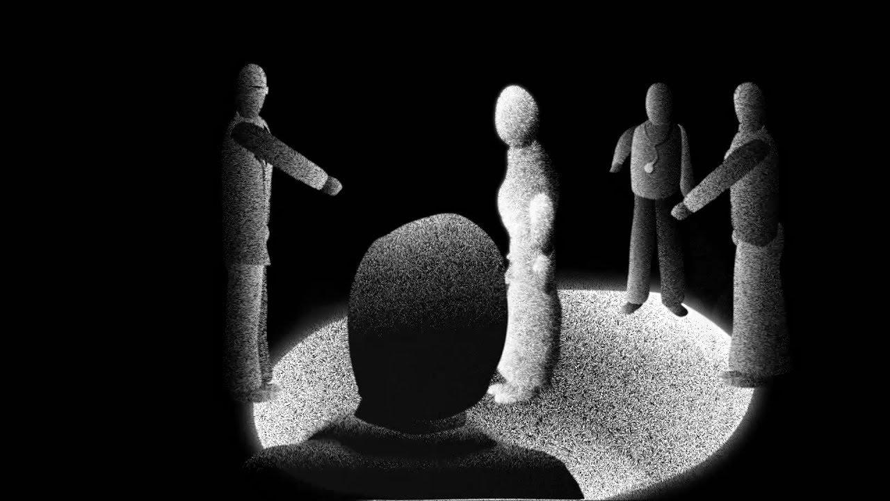 Τα βασανιστήρια διαλύουν την προσωπικότητα του ατόμου