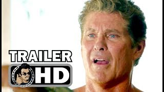 Nonton Killing Hasselhoff Official Trailer  1  2017  Ken Jeong Comedy Movie Hd Film Subtitle Indonesia Streaming Movie Download