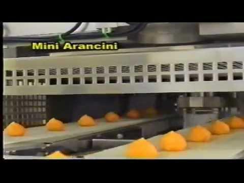 Encrusting Machine   CORNUCOPIA® KN550
