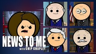 News To Me With Chip Chapley - Episode 3