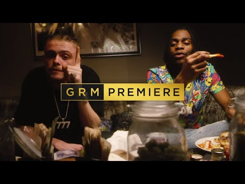 KJ x Russ – Money Hungry [Music Video] | GRM Daily