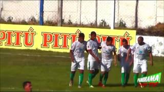 Vitória 0x1 Salgueiro - Pernambucano 2017 - 7ª rodada
