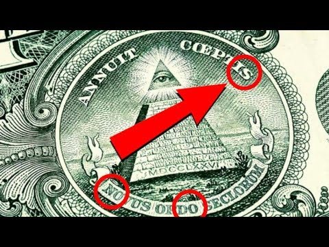 10 MIND BLOWING Secrets In US Dollars!