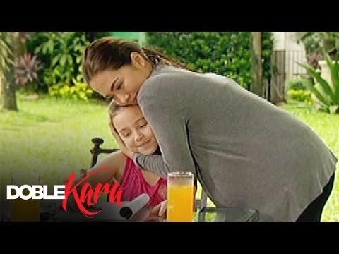 Doble Kara: Mother-daughter bonding